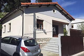 Maison de 3 chambres à 900 m de la plage Asturies