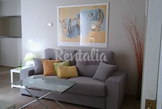 Apartment for 2-4 people in the centre of Cordoba Córdoba