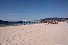 Apartamento para 5 personas a 100 m de la playa Pontevedra