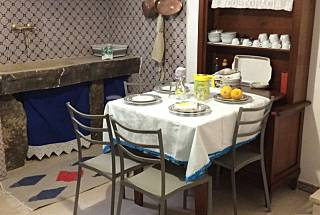 Apartment for 2-4 people only 1000 meters from the beach Trapani