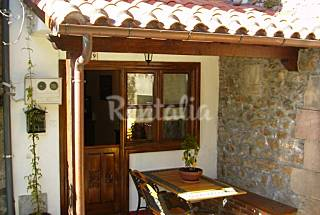 House with 2 bedrooms only 500 meters from the beach Cantabria