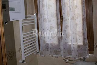 Apartamento para 2-3 personas a 100 m de la playa Imperia