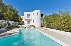 Apartamento para 8 personas en Mallorca Ibiza/Eivissa
