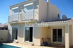 Villa with 4 bedrooms and pool in Lagos Algarve-Faro