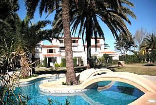 Apartamento para 4 personas a 1 km de la playa Alicante