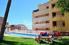 Apartment with 2 bedrooms only 300 meters from the beach Murcia