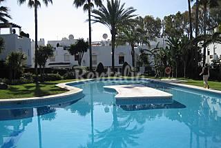 Maison pour 8 personnes à 300 m de la plage Malaga