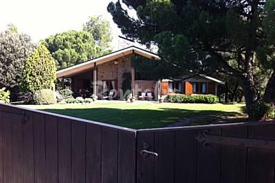 Villa encantadora en parque natural del Montseny,  Barcelona