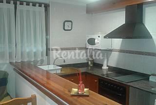 Apartamento para 2-4 personas en Playa de Oliva Valencia