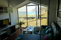 Apartamento 1a linea de playa A Coruña/La Coruña