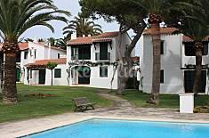 Apartamento en alquiler en magnífica situación Menorca