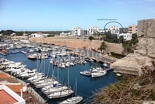 Apartamento 6 pax junto al puerto ciutadella Menorca