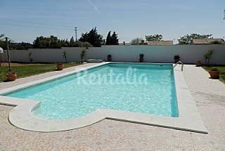 3 chalet con piscina compartida (Reg.:686/4207) Cádiz