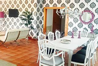 Preciosa Villa Recien Reformada Castellón