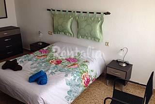 Apartamento para 5-7 personas en Valencia centro Valencia