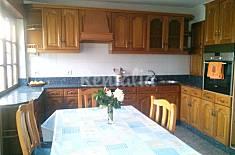 Appartement de 3 chambres à 10 km de la plage Asturies