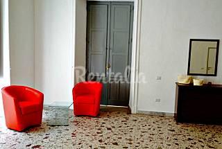 Apartamento para 4-6 personas a 350 m de la playa Vibo Valentia