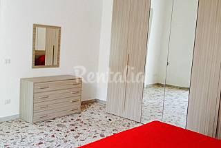 Apartamento para 4-6 pessoas a 350 m da praia Vibo Valentia
