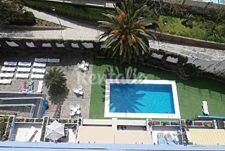 Appartement pour 2-4 personnes à 500 m de la plage Ténériffe