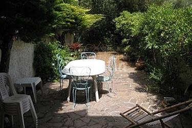 Apartment Garden Latina Sabaudia House