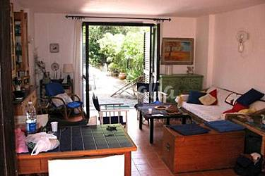Apartment Indoors Latina Sabaudia House