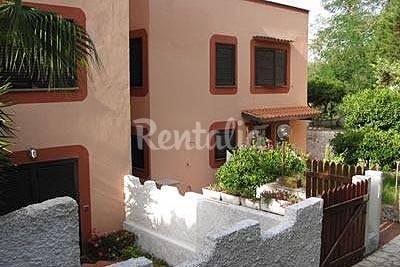 Appartamento per 4-7 persone a 100 m dal mare Latina
