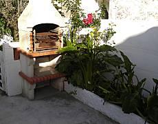 Casa de campo com 1 quarto a 1km da praia Setúbal