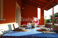 Apartment for 4 people in Santa Maria del Focallo Ragusa