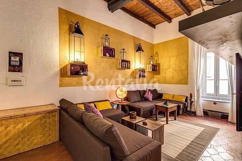 La Scala apartment in the hearth of City center Rome