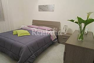 Apartment for rent 2 km from the beach Trapani