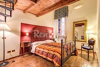 Apartment with 3 bedrooms in Lazio Rome