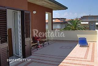 Appartamento con 4 stanze a 150 m dalla spiaggia Ascoli Piceno