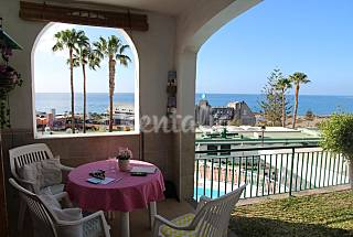 Apartment close to the sea in San Agustin with sea Gran Canaria