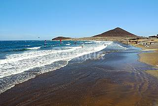Apartment for 2-4 persons at El Medano Tenerife