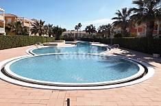 Piso de 2 habitaciones a 250 metros de la playa Alicante