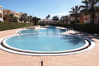 Apartment for rent only 500 meters from the beach Alicante