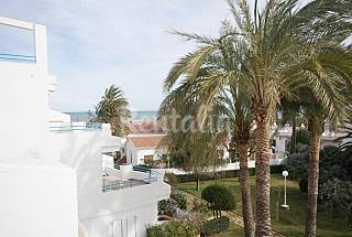 Apartment for 4-5 people only 200 meters from the beach Alicante