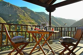 Ideal para parejas para senderismo y descansar Gran Canaria