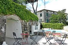 Appartamento con piscina e vista panoramica! Lucca