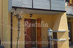 Casa para 4 personas a 200 m de la playa Rávena