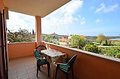 Apartment for 5 people 3 km from the beach Istria