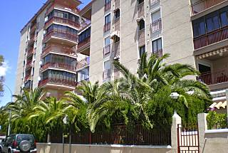 Apartamento para 6 personas a 300 m de la playa