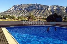 Apartamento para 4-5 personas a 500 m de la playa Alicante