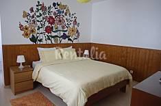 Casa com 2 quartos a 800 m da praia Leiria