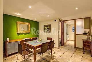 Hearth of city center, navona area great apartment Rome