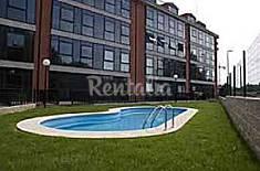 Apartamento en alquiler a 800 m de la playa A Coruña/La Coruña