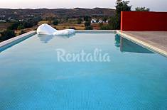 Villa for 6 people 5 km from the beach Algarve-Faro