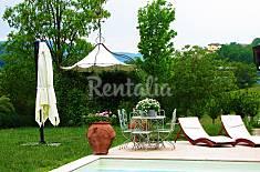 Villa con 1 stanze a Nibbiano Piacenza