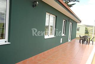 House for 6 people 3.5 km from the beach A Coruña