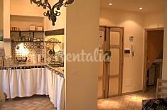 Apartamento de 1 habitaciones en Lacio Viterbo